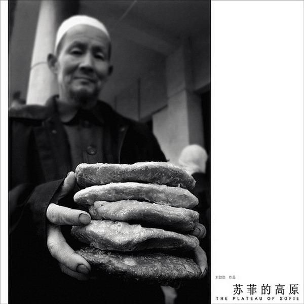 苏菲的高原七  刘劲勋摄
