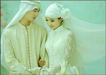 马建·伊尔婚纱摄影赏析(二)
