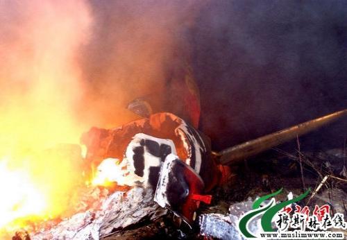 伊春飞机失事42人遇难54人生还 - 国内动态 - 穆斯林