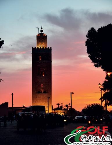 北非花园摩洛哥(图)特色旅游穆斯林在线伊斯兰