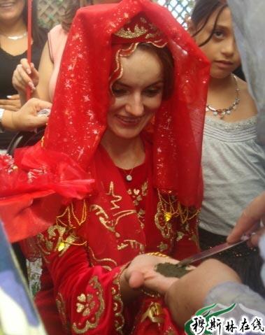 [网摘原编] 世界各国新娘谁最美 - 十月大哥 - 十月大哥的博客