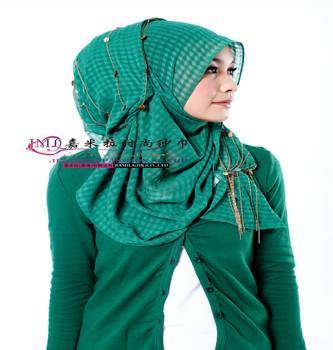 嘉米拉时尚巾典服饰