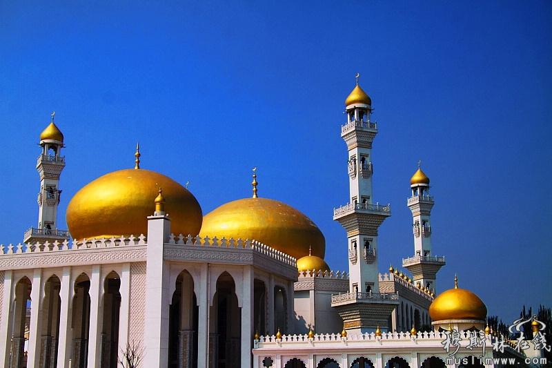 回乡清真寺