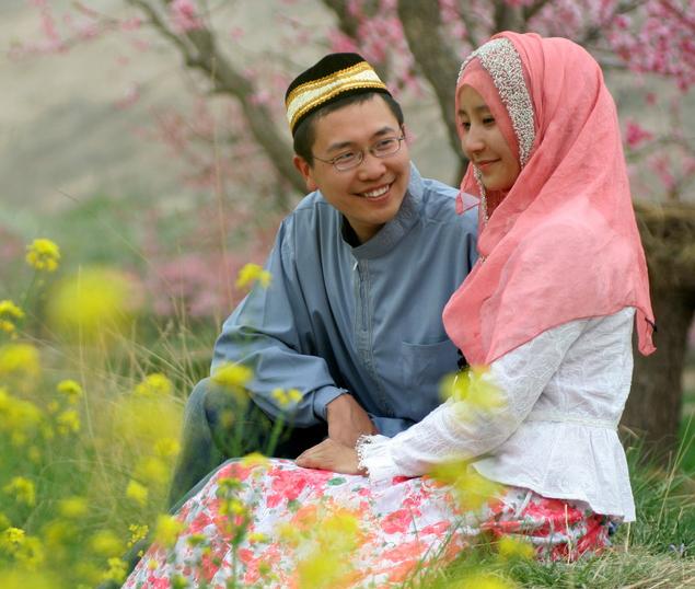 2012中国回族服装服饰摄影入选作品(七)