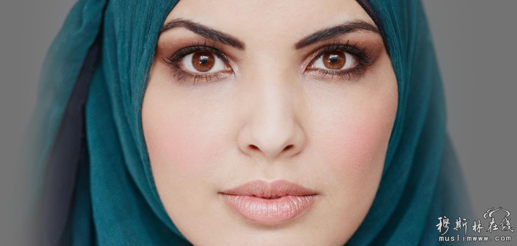 荷兰推出穆斯林头巾潮流杂志封面欣赏