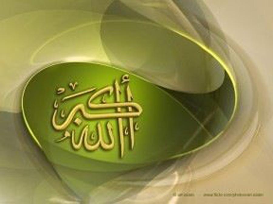 伊斯兰精美艺术图