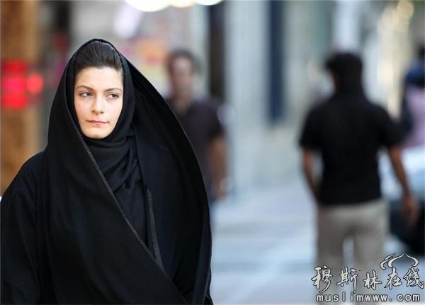 中国男人娶伊朗美女的烦心事 有苦说不出啊