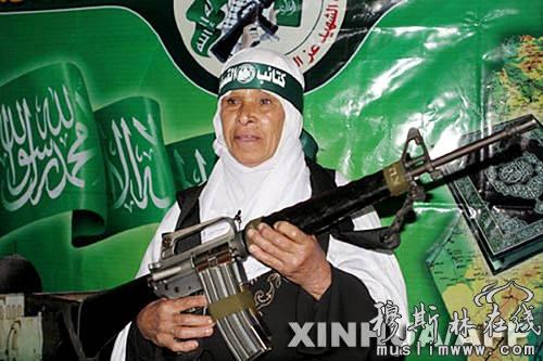 调查:8成穆斯林反对自杀攻击