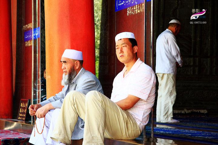 穆斯林的虔诚