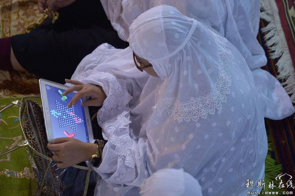2013年图说穆斯林的斋月