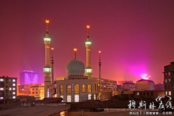 """西宁再度入选年度""""中国十大避暑旅游城市"""""""