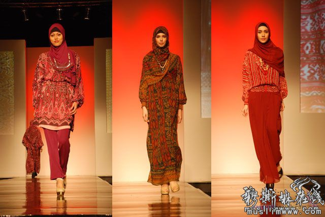 2013年雅加达伊斯兰时装周