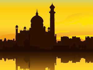 马明良:清真寺文化