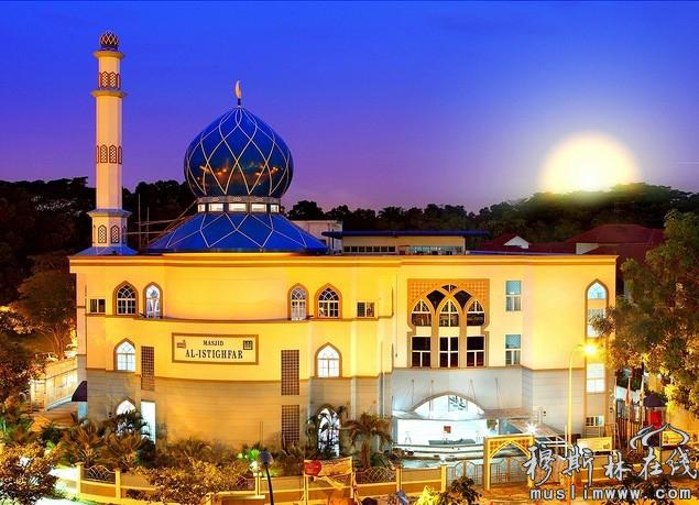 世界各地清真寺欣赏