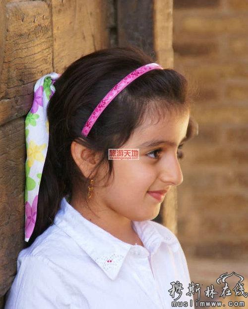 伊朗美女 风尚 穆斯林在线
