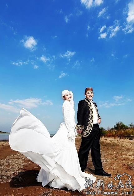 伊斯兰教婚姻的优越性 - 婚嫁 - 穆斯林在线(muslim图片