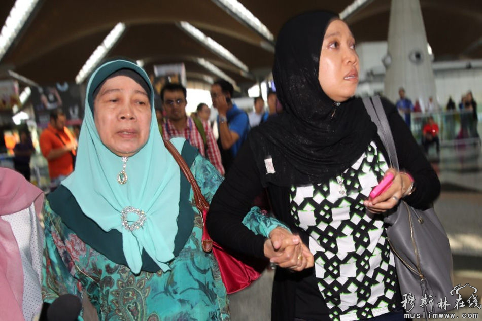 马航mh370中国乘客_马来西亚飞机失联 239名机上人员或有穆斯林同胞 - 回族文化 ...