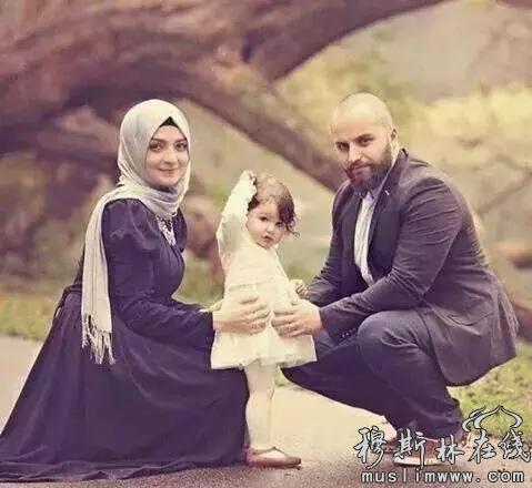 送给穆斯林妇女的十朵花 - 情感 - 穆斯林在线(muslim图片