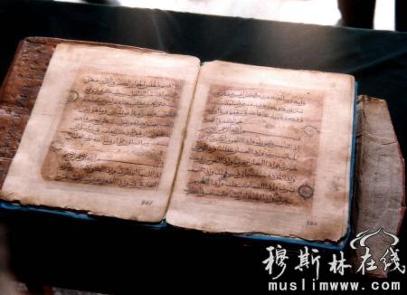 """撒拉族----古代突厥人的""""活化石"""""""