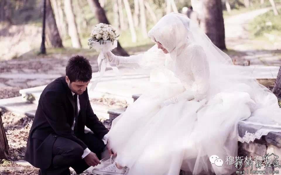 穆斯林结婚之前要做好四个准备 - 婚嫁 - 穆斯林在线图片