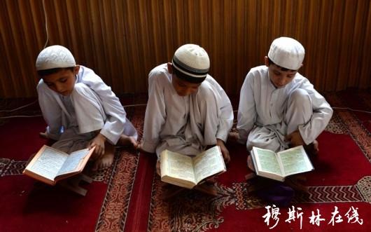 马明良:伊斯兰终身教育观及其现代价值