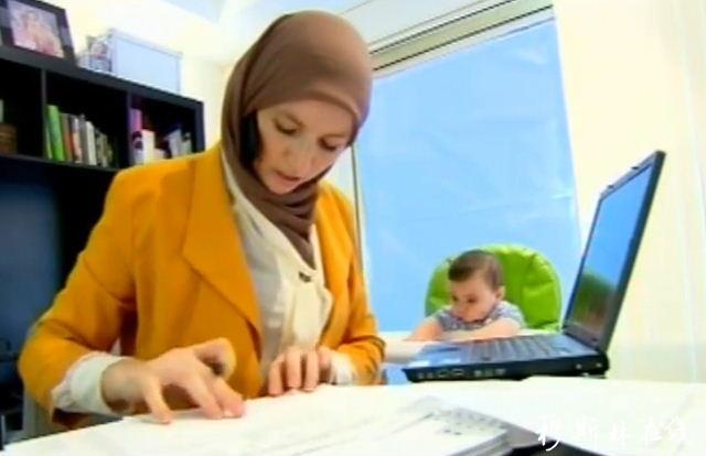 西方国家越来越多的年轻人皈依伊斯兰教 成为穆斯林