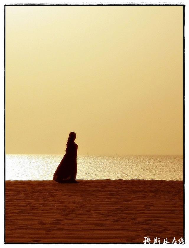 麦当娜在伊斯兰中找到了心灵慰藉