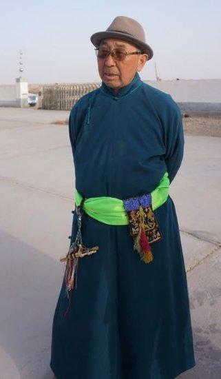[转载]蒙古为什么要划分为内外蒙古?