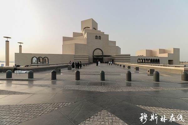 现代与传统微妙平衡的伊斯兰艺术博物馆
