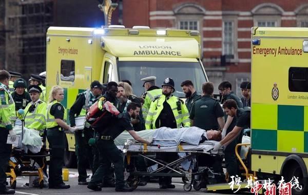 英媒:英国议会大厦恐袭凶手是英国公民 而非伊斯兰主义组织