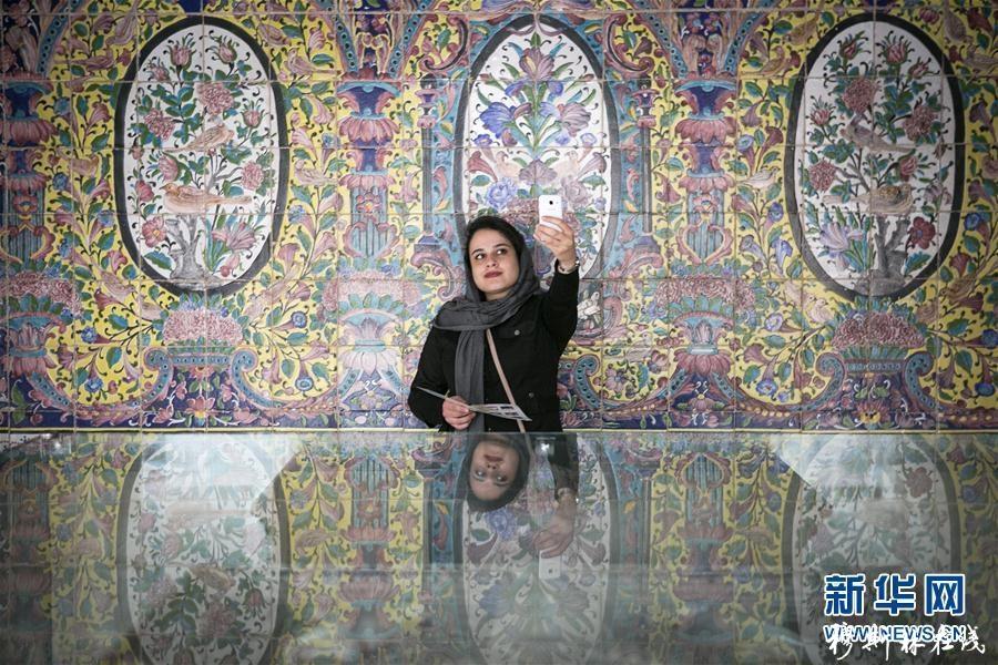 一带一路·好风光:巡礼伊朗 情迷波斯