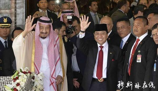 印尼强硬穆斯林团体曝极端反华言论 被批分裂国家
