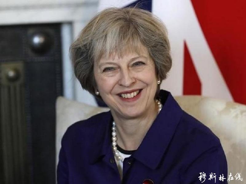 英国首相恭祝全球穆斯林斋月吉庆