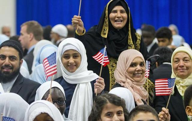 美国媒体是制造伊斯兰恐惧的罪魁祸首