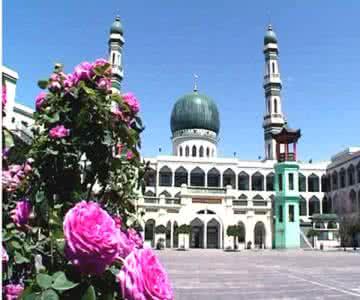 十一省(区、兵团)伊斯兰教工作协作联席会议在青海省召开
