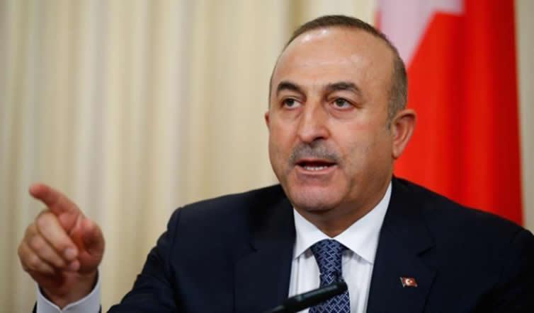 土耳其外交部长呼吁穆斯林国家全力支持巴勒斯坦建国