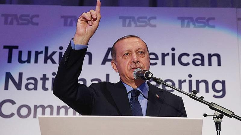 """土耳其总统:反对""""伊斯兰恐怖主义""""这一侮辱性说辞"""