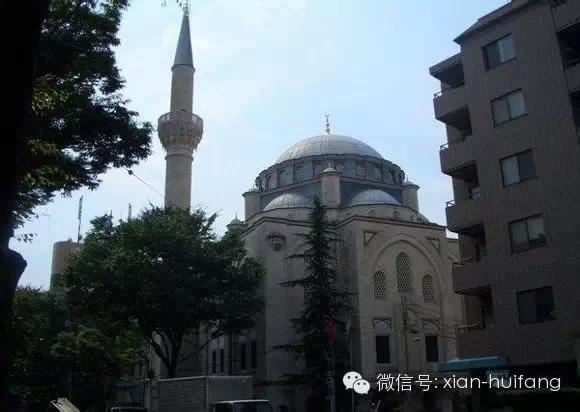 走进日本穆斯林 了解伊斯兰在日本的现状