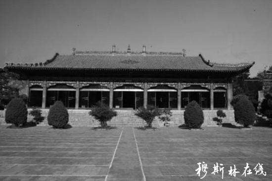 西宁东关清真大寺历任教长你们知道多少?(三)