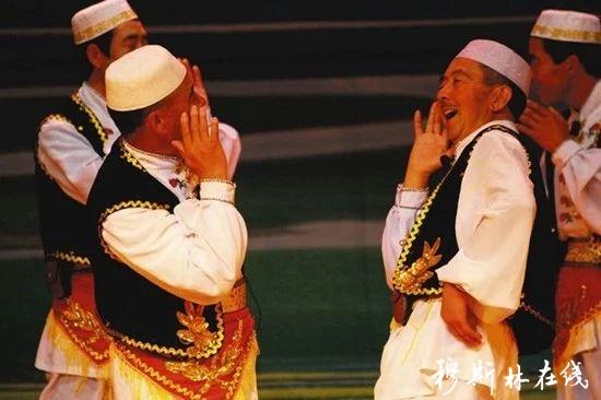 国家级非物质文化遗产——回族宴席曲
