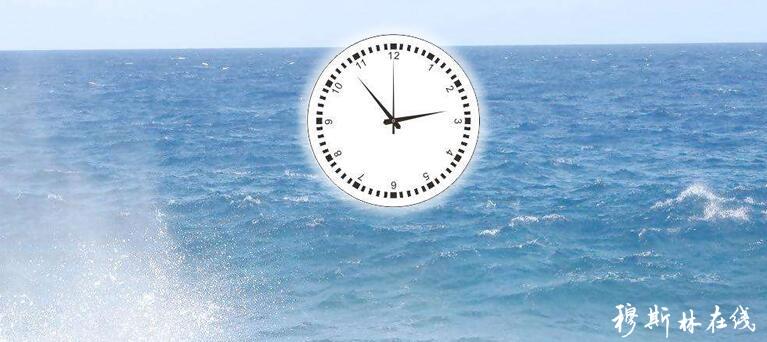 让流走的时间汇入善功之海