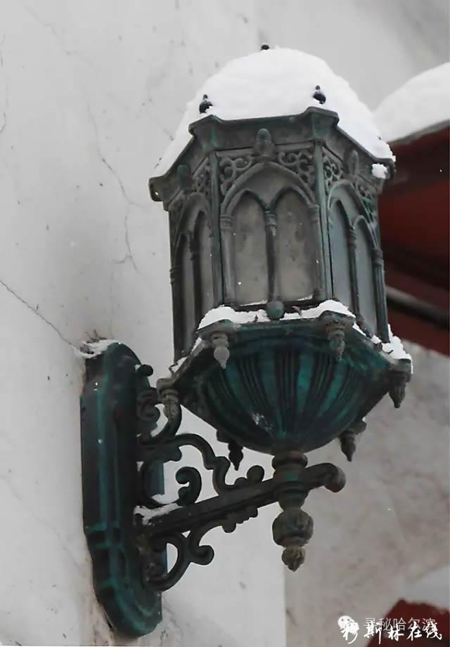 鞑靼清真寺也叫土耳其清真寺