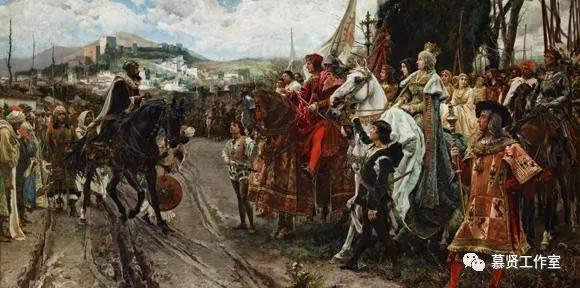 被遗忘的西班牙穆斯林:最后的摩尔人3.jpg