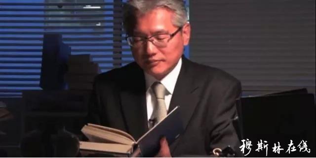 日本大学教授皈依伊斯兰,引来他国穆斯林关注