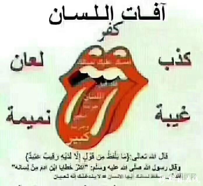 舌头是恩典更多的是祸害