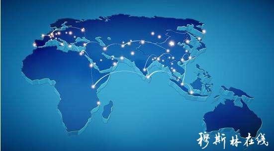 """中国跨境电商""""走红""""国外市场 沙特波兰等国市场高速增长"""
