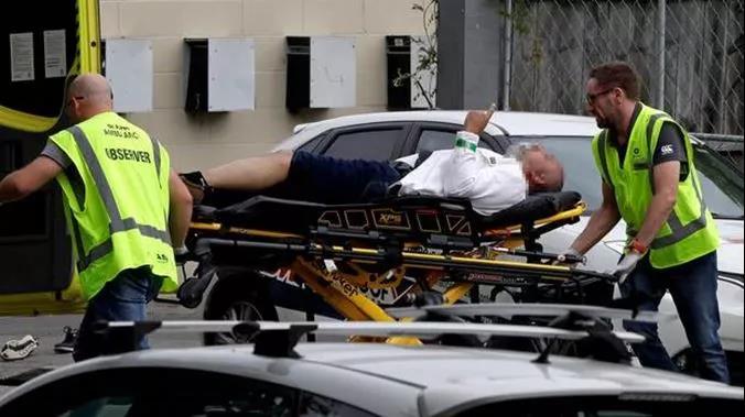 致315新西兰恐袭杀手 —— 来自一位华人皈依穆斯林的信