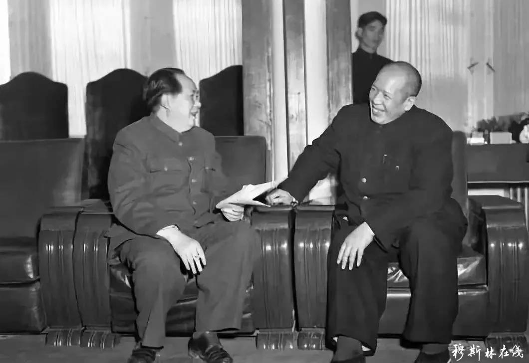 【统战史话(82)•人民民主统一战线】全国民族工作会议的召开