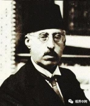 100年前的阿拉伯人如何看中国?