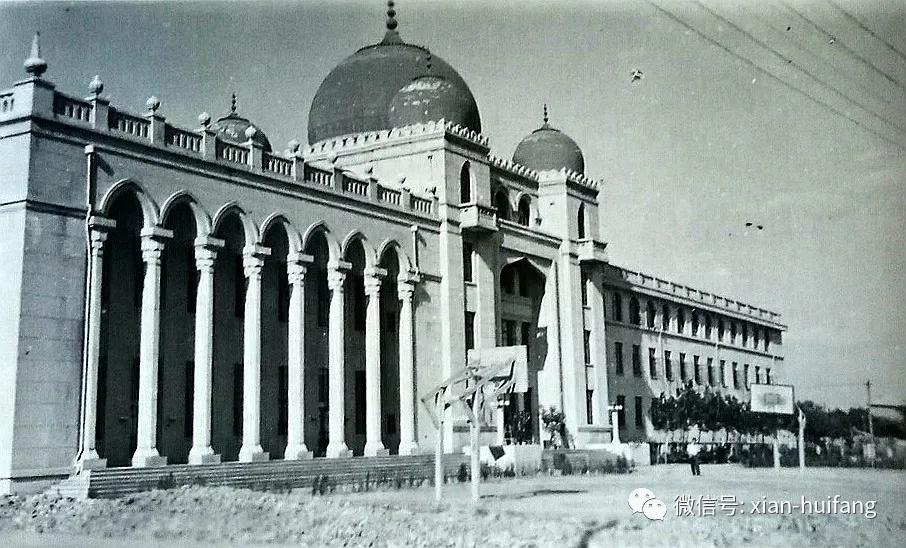 中国伊斯兰教经学院的珍贵记忆
